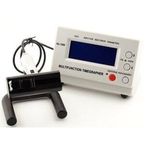 Image 2 - Chronomètre multifonction, chronomètre, Machine de chronométrage, fréquence derreur, Amplitude, Stock CE, livraison gratuite