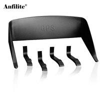 Anfilite 7 дюймов Автомобильный gps-навигатор Солнцезащитный козырек анти-аксессуар gps-навигатор