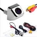 Novo 170 graus CMOS Anti Fog Night Vision Waterproof Car Rear View Camera reversa Backup