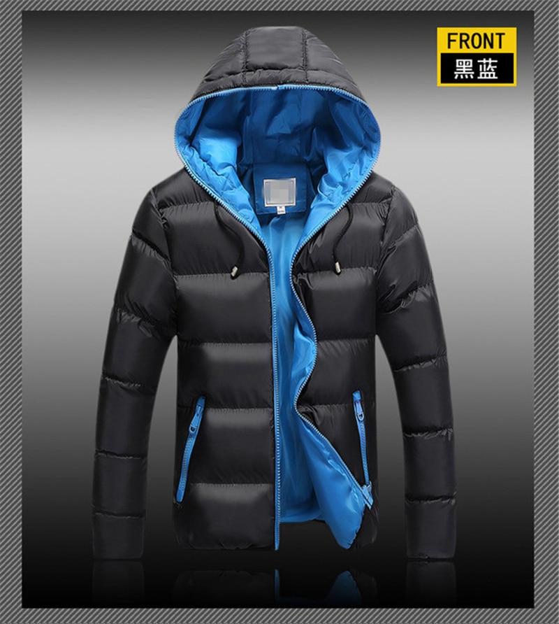 HTB14uKOXoLrK1Rjy0Fjq6zYXFXaQ Jackets Men 2019 Winter Casual Outwear Windbreaker Jaqueta Masculino Slim Fit Hooded Fashion Overcoats Homme Plus Size