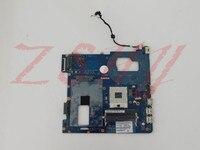 for samsung NP350V laptop motherboard DDR3 QCLA4 LA-8862P Free Shipping 100% test ok
