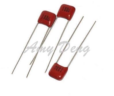 10nF 63V ±20 /% Ceramic Disc Capacitor NOS 10000pF 20 pcs