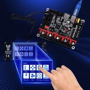Image 5 - Цветной экран BIQU BIGTREETECH TFT24 V1.1 с сенсорным экраном и 12864 режимами ЖК дисплея для MKS SKR V1.3 PRo Ender 3 3D платы