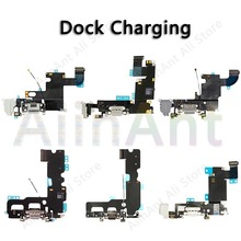 AiinAnt USB Date Charger Board Bottom Port Connector Mic Dock Charging For iPhone