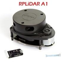 RPLiDAR A1 A1M8 360 Degree Omnidirectional 2D Laser Range Distance Lidar Sensor Module Scanning Scanner Kit 12M FZ3296 цена