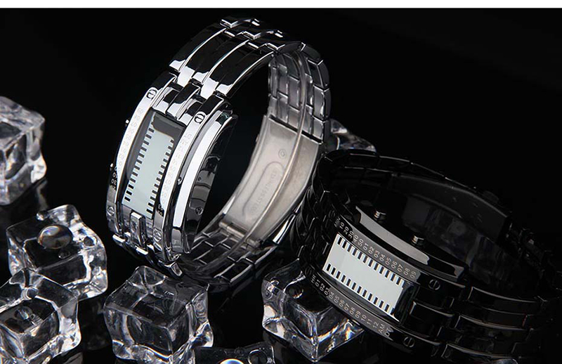 SKMEI Watch Men 2019 Top Creative Men\`s Waterproof Digital Watches Display Lover\`s Male watches relogio masculino (18)