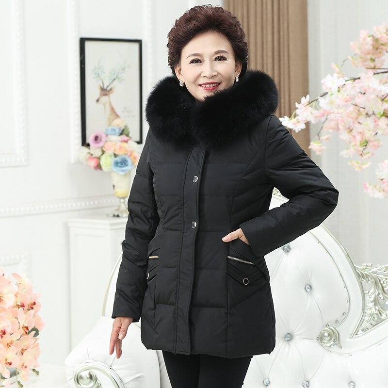 P88bh99 D'âge Pour 7xl Plus Down Bas vert Taille Engrais 8xl Moyen Coréenne rouge De Veste Des Augmenter Vers Femmes Noir Le Slim La bleu Mode IwwR7