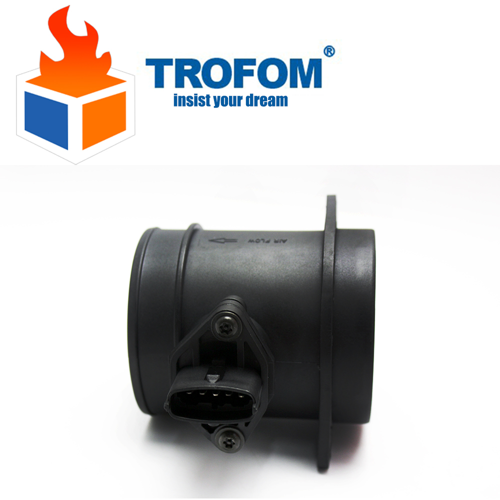 MAF Mass Air Flow Sensor METER For VOLVO V70 S60 S80 XC90 2.4 2.5 2.9 3.0 T T5 T6 AWD 0280218089 20774533 74207745 7420774533
