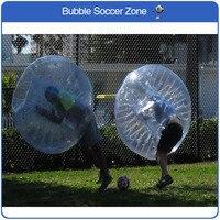 Утепленные Материал надувной пузырь Футбол мяч людской мяч бампер Футбол сдвинутых пузырь Футбол zorb для продажи
