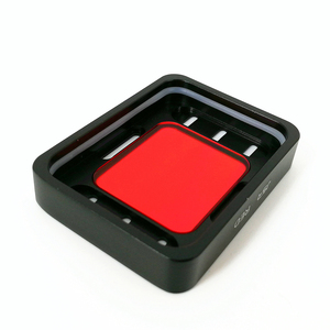 Image 3 - Underwater Diving Full Red Color Lens Protector Filter Cover for Sony MPK UWH1 HDR AS50 HDR AS50R AS300 AS300R X3000 FDR X3000R