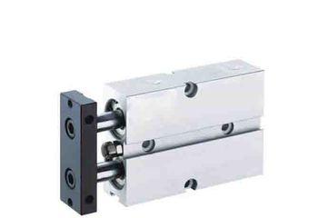 Bore ukuran 32mm * 30mm pneumatik Hidrolik jenis batang panjang stroke airtac silinder mekanik