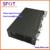 Original Fiberhome OLT AN5516-04 com um Cartão GPON GC8B Bordo incluído, com 8 pcs SFP. DC Power