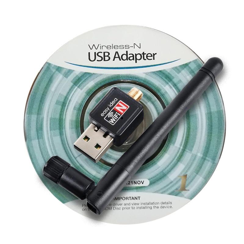 Mini Wireless USB WiFi 150mbps