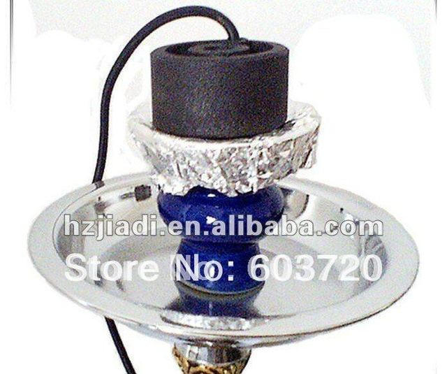 New arrival! Free EMS/DHL!!! Newest electronics!!!Electronic charcoal !!  Shisha electronic carbon