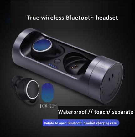 I30 S2 Tws étanche mains libres affaires rotatif boîte de Charge dans l'oreille écouteurs sans fil Bluetooth écouteurs jumeaux casque stéréo - 4