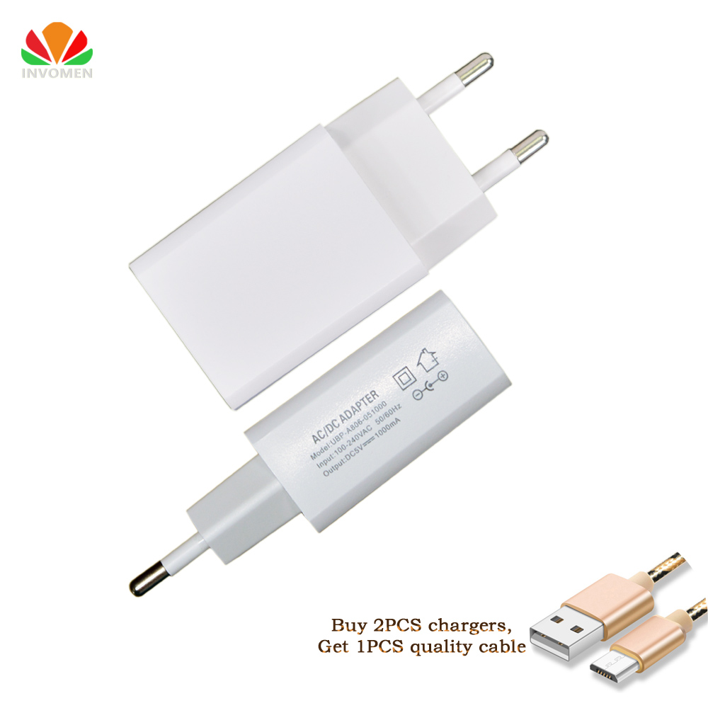 SONOVO AC/DC adapter mobile phone charges