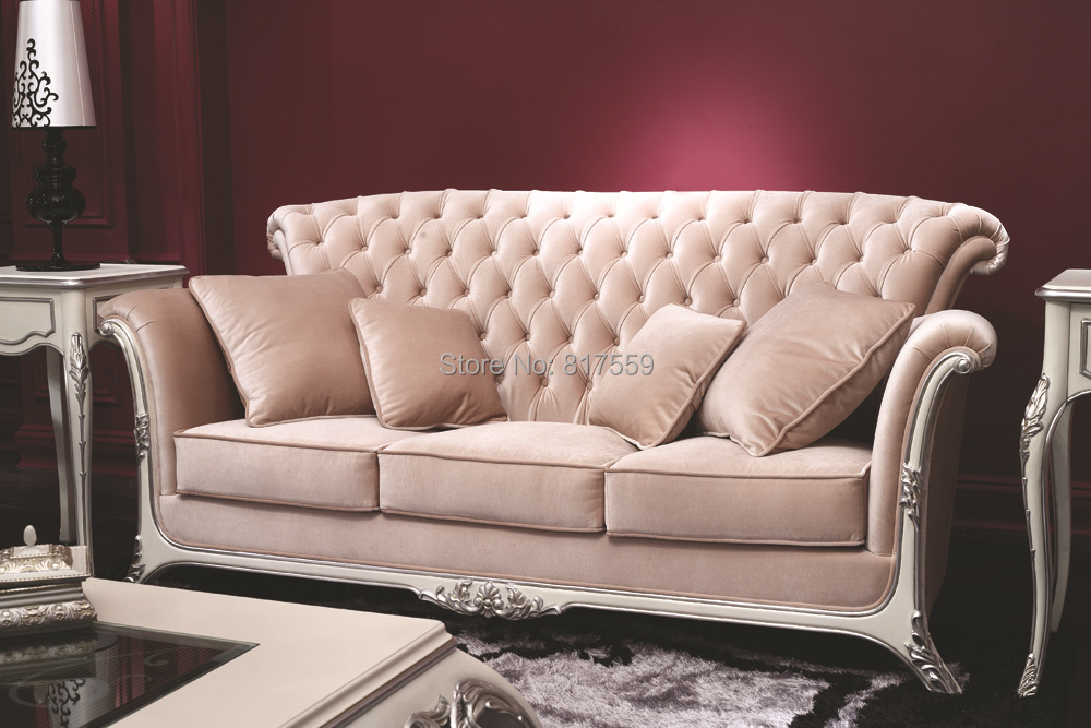 US $2000.0 |new product hot sale high end classic sofa furniture-in Living  Room Sofas from Furniture on AliExpress