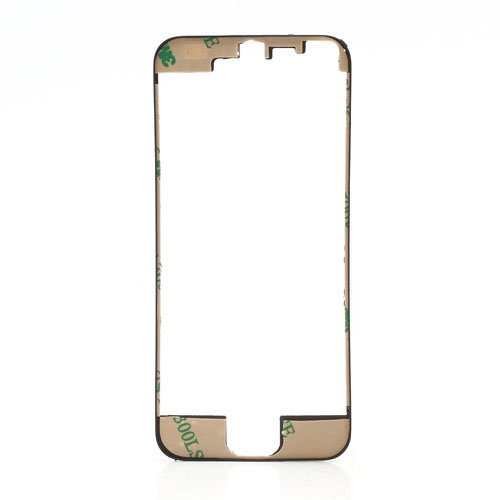 500pcs Black White Front Bezel with 3M adhesive LCD Middle Frame Housing Parts Chrome Screen Holder for iphone 5 5c 5s500pcs Black White Front Bezel with 3M adhesive LCD Middle Frame Housing Parts Chrome Screen Holder for iphone 5 5c 5s