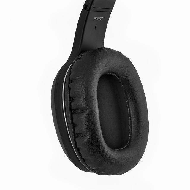 Stereo Wireless Bluetooth noise reduction HIFI Headphone