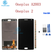 5 5 For Oneplus 2 Oneplus Two LCD Display And Touch Screen Screen Digitizer Assembly Repla
