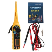 Multi function Auto Circuit Tester Multimeter Lamp Car Repari Diagnostics Tool LS'D Tool