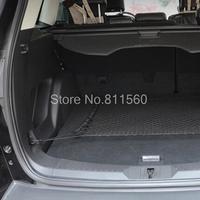 FIT FOR TOYOTA PRUIS REAR TRUNK CARGO Bag NET LUGGAGE ELASTIC HOOK FLAT Auto Acessoris 1 PCS