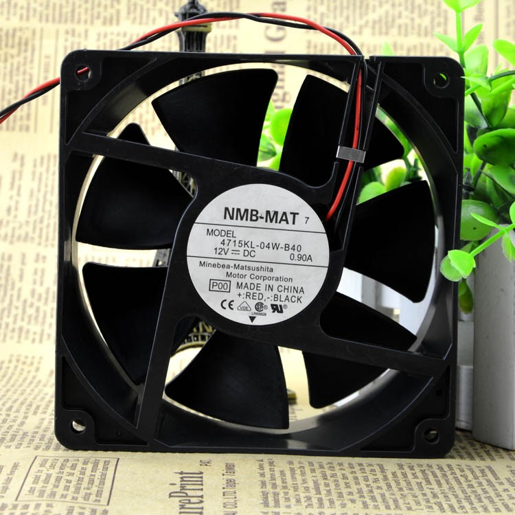 NMB 138 for santak KVA UPS 4715KL-04W-B40 cooling fan