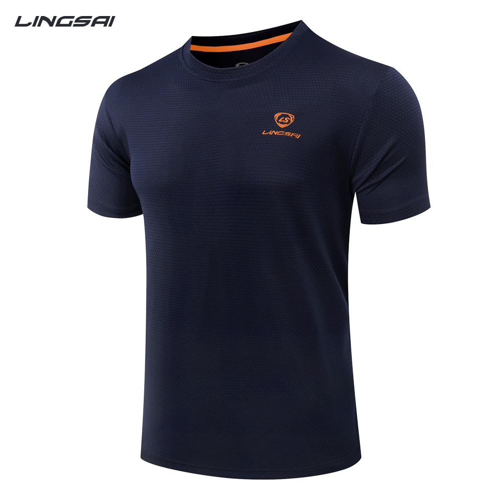 Ls hot sale 2016 men 39 s designer quick drying casual t for Mens designer casual shirts sale