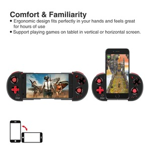 Image 5 - Senza Fili di Bluetooth Controller Joystick per iOS Smartphone Android TV Box Finestre Gamepad