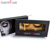 Wholesale 3D Mink False Lashes Extension Fashional Full Handmade Eyelash Real Siberian Mink Eyelashes Free Shipping