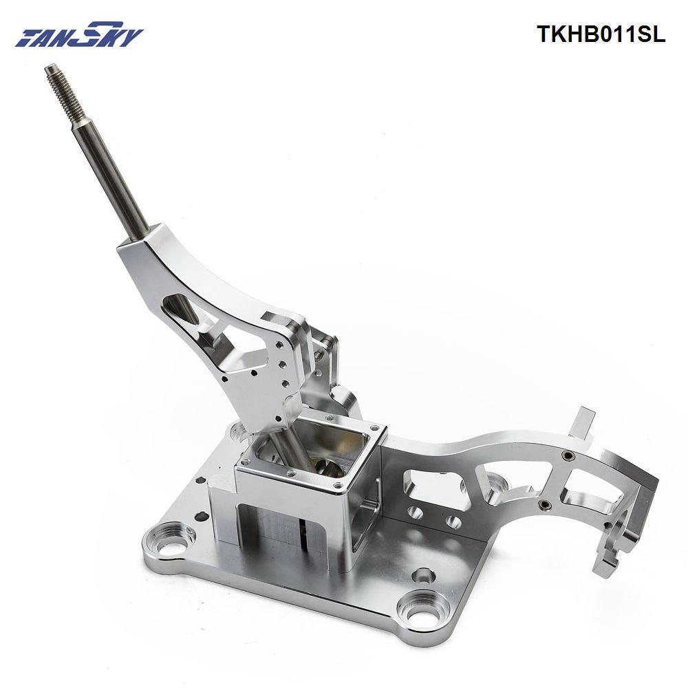 Boîte de manette de vitesse de vitesse de course pour RSX type-s Billet k-series Swap Civic Integra manette de vitesse K20 K24 TKHB011SL