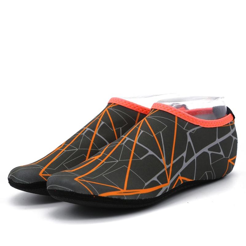 new product 68cb5 808da Compre Verano Natación Al Aire Libre Zapatos De Agua Hombres Y ...