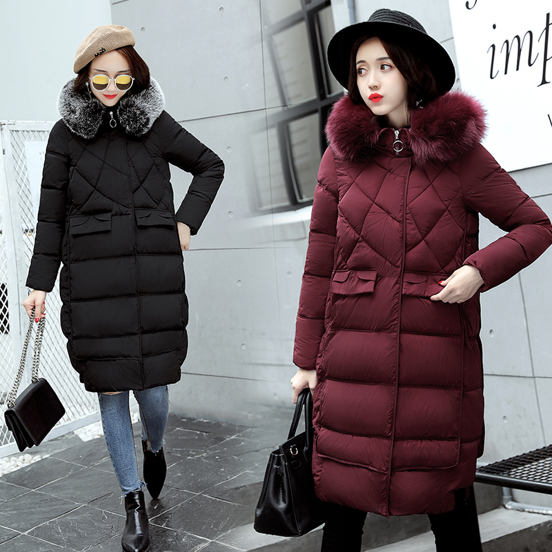 winter jacket women 2017 fashion slim long cotton-padded Hooded jacket parka female wadded jacket outerwear winter coat women bishe 2017 fashion winter jacket women slim long cotton padded hooded jacket parka female wadded jacket outerwear winter coat