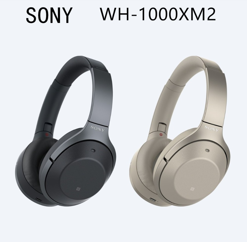SONY WH 1000XM2 WH1000XM2 Noise Canceling Wireless