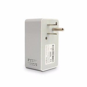 Image 3 - 2020 Broadlink SP3 zamanlayıcı Wifi fişi prizi priz, apple ve ses kontrolü Alexa,Google ev, Domotica