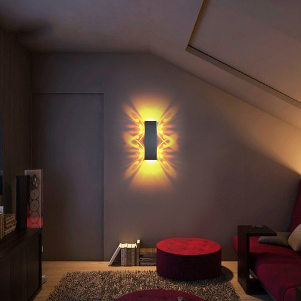 Led Indoor Wall Lamps Imported From Abroad Japanese Nordic Style Wall Sconce For Foyer Bed Room Dining Room Ac85-260v E27 Lampholder Fabric Lampshade Romantic Wall Lamp Lights & Lighting