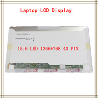 15.6 inch 1366x768 40pin Laptop LCD Screen for Toshiba Satellite Pro C660 C660D L500 L500D C650 C650D Series