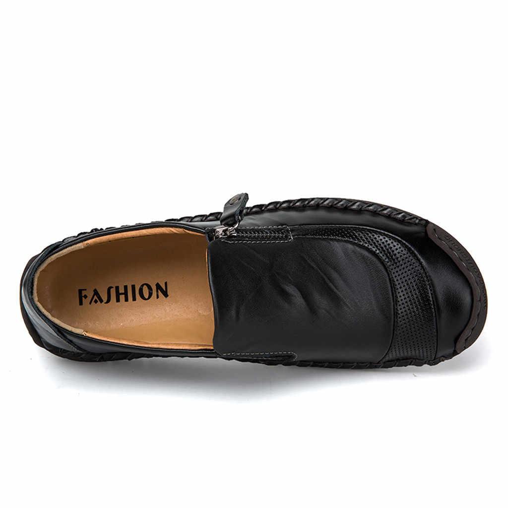 SAGACE femmes botte décontracté sur bout rond chaussures résistantes à l'usure chaussures femme femme mince cuissardes bottes Botas 38-48 Jly17