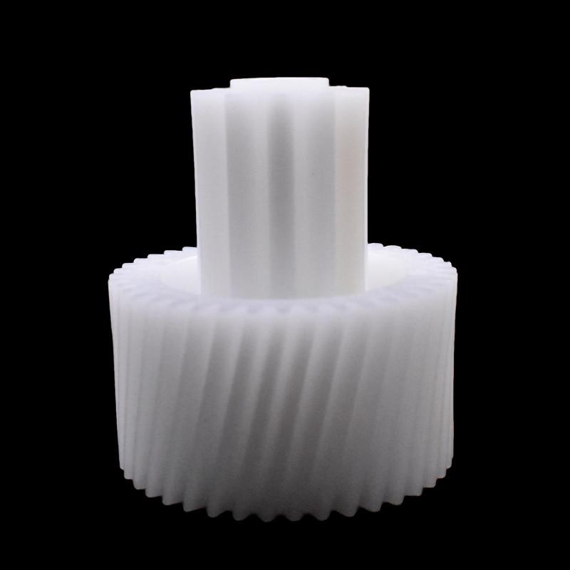 1x Plastic Gear Replacements For Moulinex HV6 ADR7 ADR8 HV8 DKA1 DKA2 Household Meat Grinder Gear Meat Grinder Spare Parts