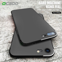 Oicgoo Luxury Back Full Cover For iPhone 6 Cases 6s Plus 5 5s SE 7 7 Case Soft Silicone TPU Phone Bags For iPhone 7 7 Plus Case