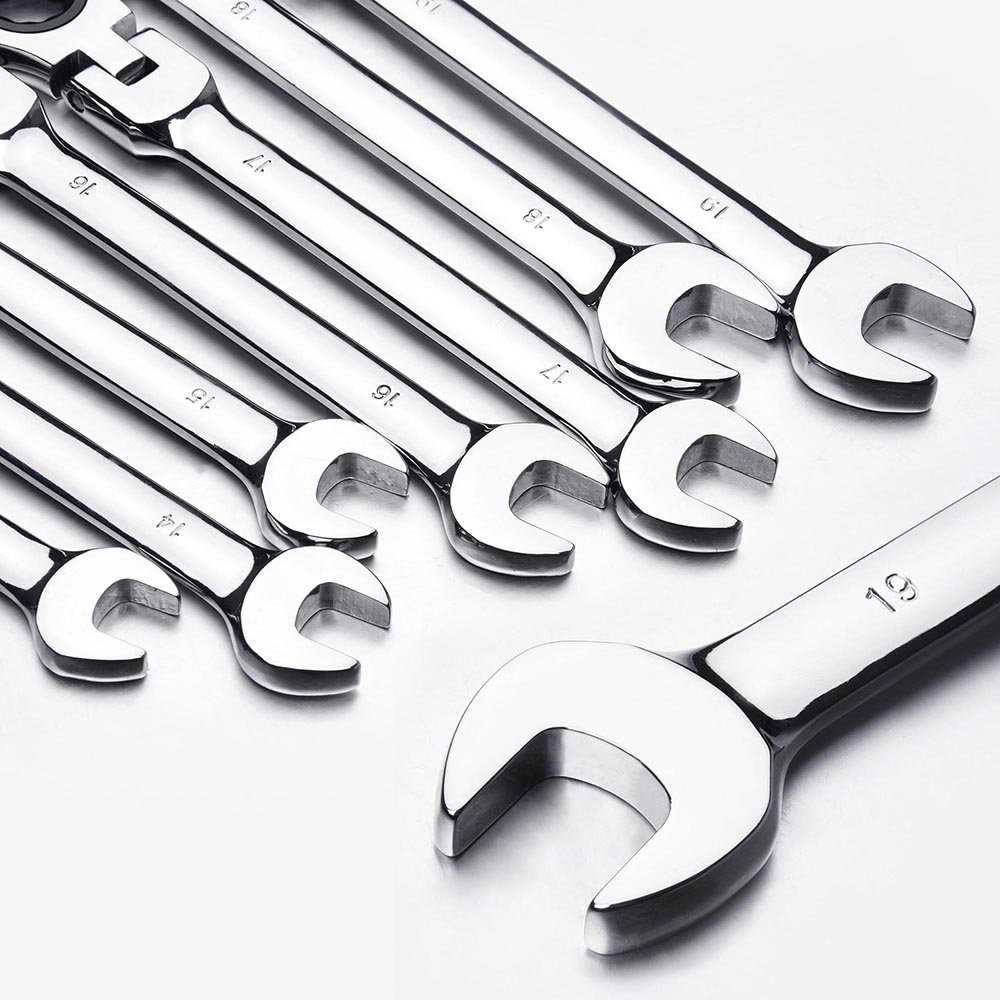 ชุดประแจกุญแจรถชุดซ่อมประแจ Universal กุญแจประแจปากกาชุดเครื่องมือชุดประแจวงล้อ
