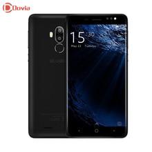 D1 3 Г Смартфон Bluboo 5.0 дюймов Android 7.0 MTK6580A Quad Core 1.3 ГГц 2 ГБ RAM 16 ГБ ROM Сканер Отпечатков Пальцев Двойные Задние камеры