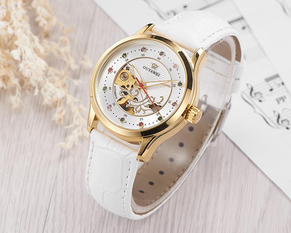 automatic watch women 2