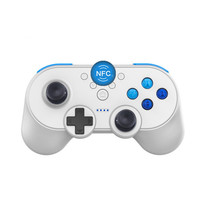 2019 For Switch Pro Wireless Bluetooth Gamepad Controller For Nintend Control Pro Switch Console Joystick With NFC Function