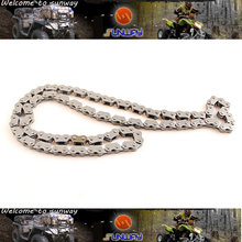 SUNWAY ATVs Motorcycle Parts Engine Timing Chain for LINHAI 250 260 FA-D300 H300 Free Shipping