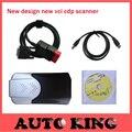¡ Promoción! 2015. R1 Tcs cdp favorable con nueva vci mvd escáner para coches y cables de camiones 3 in1 led + USB obd2 ENVÍO LIBRE!
