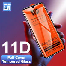 11D Tempered Glass for Xiaomi Redmi Note 7 6 5 Pro Screen Protector Redmi 5 6 Plus Protective for Xiaomi 8 6X 5X A2 Lite A1 Film hd transparent glass for xiaomi redmi 6a 6 pro 7a 5 4x note 7 5 6 pro mi 8 a2 f1 lite high clear screen protector protectiv film