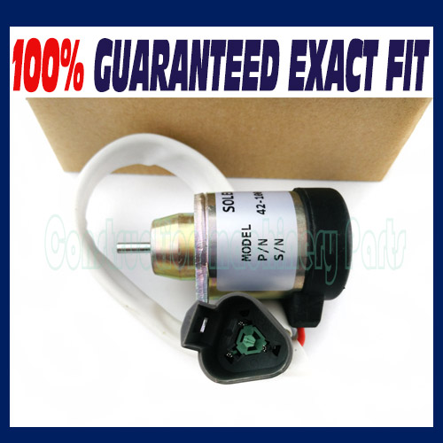 Fuel Solenoid 42-100 42-0100 For Thermo King KD, MD,RD,SL Units KD-II MD-II RD-II RD-II aj lt91 6912b22008a replacement projectors lamp for lg bx 220 rd jt90 rd jt91 rd jt91 premium rd jt92 projectors