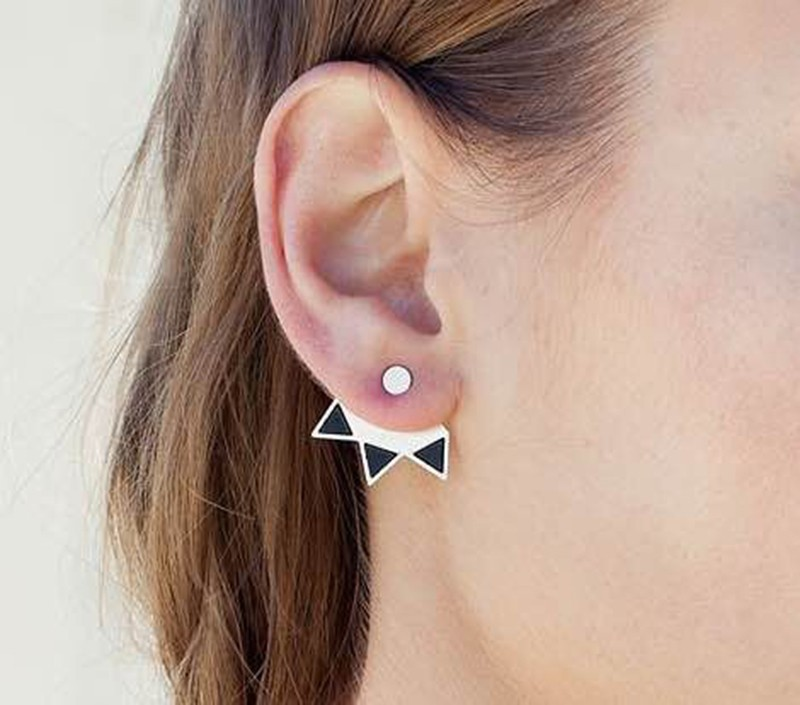 2015-Summer-Style-Brincos-Silver-Gold-Plated-Earing-Geometric-Stud-Earrings-for-Women-Wholesale-Pendientes