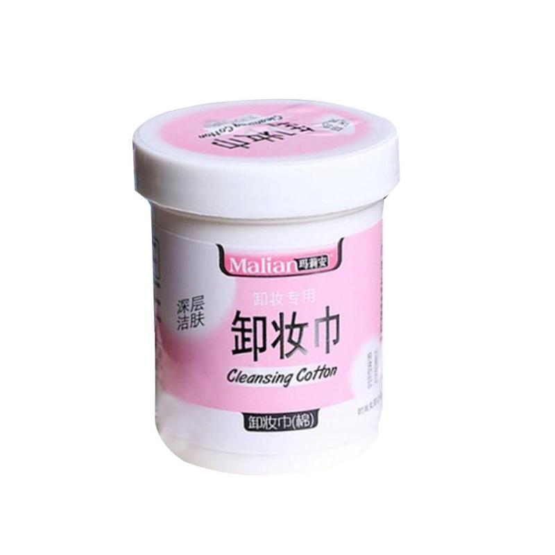 30pcs/bag make up remover wet wipes deep cleansing Cotton clean Pads Discharge Makeup remover wipes Soft Cotton Wipes Z3